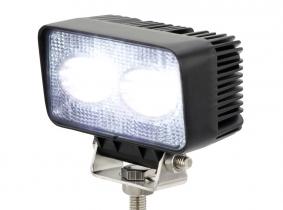 AdLuminis LED Arbeitsscheinwerfer T1020 90°1800 Lumen 10-30V
