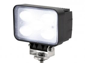 LED Arbeitsscheinwerfer 50 Watt 4.000 Lumen