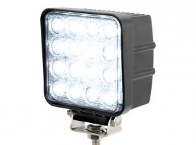 LED Arbeitsscheinwerfer 48 Watt 2.880 Lumen 60 Grad