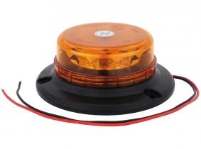 LED Rundumleuchte micro mit Aufschraubsockel
