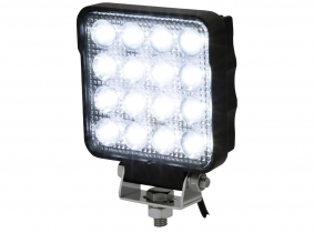 AdLuminis LED Rückfahrscheinwerfer T5148 25W OSRAM LED IP69K ECE R23