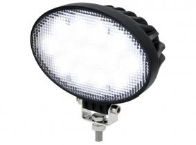 AdLuminis LED Arbeitsscheinwerfer T3039 39 Watt oval