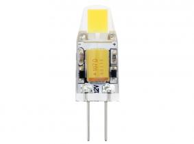 LED Stiftsockellampe G4 1W 110 Lumen 2700K