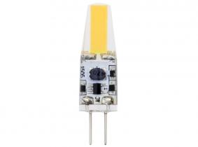 LED Stiftsockellampe G4 1,6W 190 Lumen 2700K