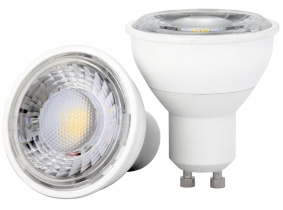 LED Reflektorlampe GU10 4W 350 Lumen