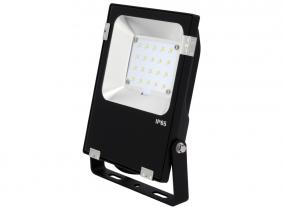 AdLuminis SMD LED Fluter 20W 2400 Lumen PCCooler
