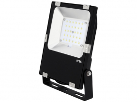 SMD LED Fluter 30 Watt 3.600 Lumen PCCooler
