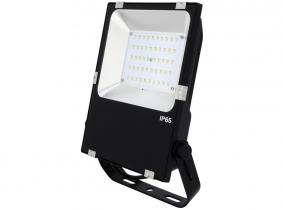 SMD LED Fluter 50 Watt 6.000 Lumen PCCooler