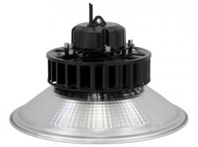 AdLuminis SMD LED Hallenstrahler Aluminium 60W 7.200 Lumen