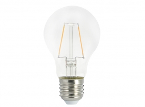 LED Fadenlampe E27 Bulb 2,5W 250 Lumen
