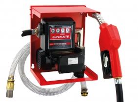Dieseltankstation EASYTANK AC60