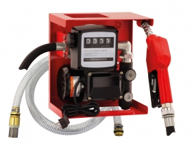Dieselpumpe, Automatik Zapfpistole SET BLUREA Maxitank ETM-60A 60L/min