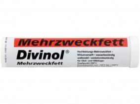 400g Eurokartusche DIVINOL MEHRZWECKFETT2 Lithium-SF K2K-30