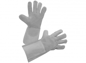 Schweißer Handschuhe