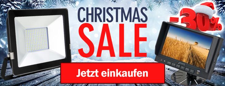 Christmas Sale - Jetzt einkaufen